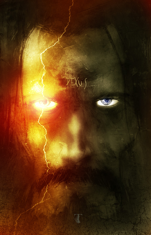 Wasteland 29 by Templesmith