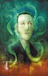 Saint Lovecraft