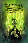 Mr Wormwood Goes to Washington