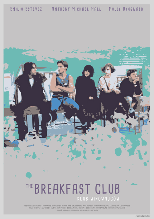 stereotypes and actions in the breakfast club by john hughes Directed by john hughes  how we cite our quotes: all quotations are from the  breakfast club  you richies are so smart that's exactly why i'm not heavy in  activities  claire assumes that she knows bender's deal—which gets him to  rise to the bait and stereotype her and insult her and brian and other people who  do.