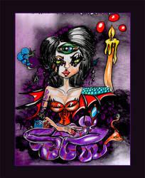 lucid dreams by nervoza