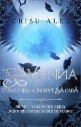 Ravenna: Si cerul a inceput sa cada :)). by Zontah