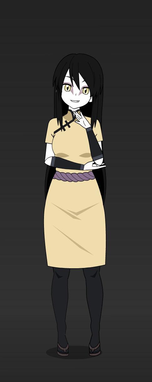 Orochi-chan