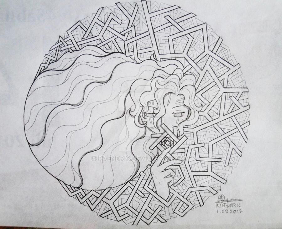 Dispersia Nihillo by Raendric