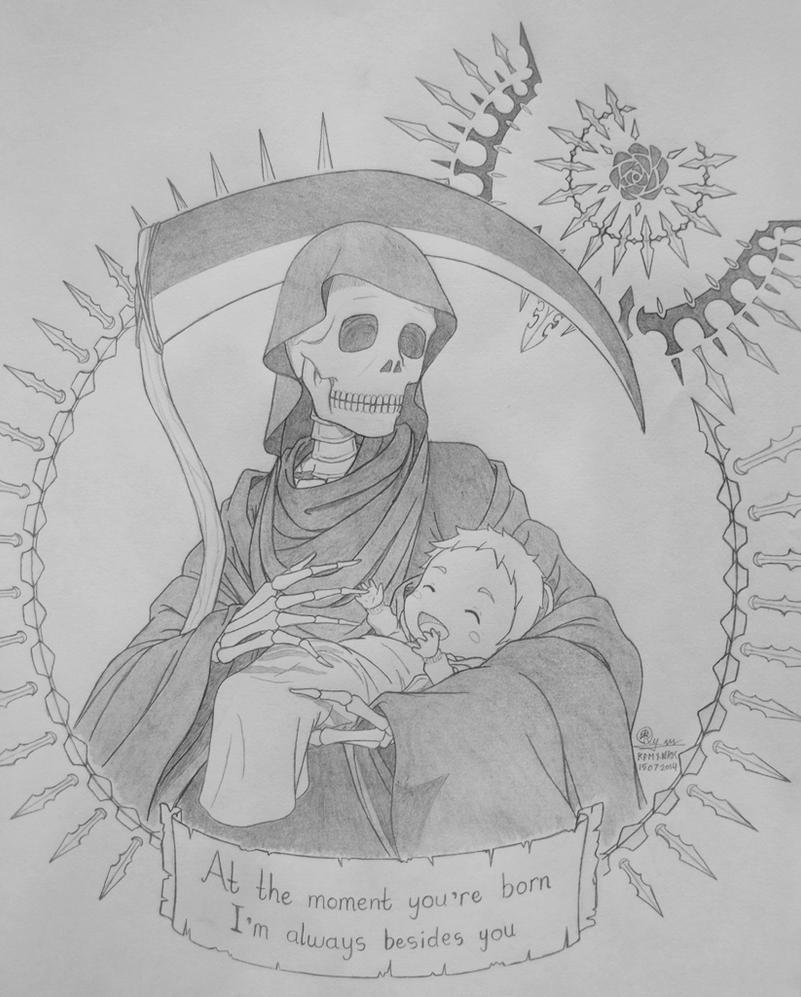 Death by Raendric