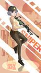 DAZW Sniper