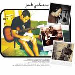 Jack Johnson collage