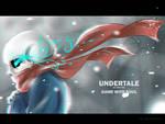 Undertale-Game With SouL-Sans
