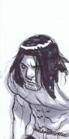 Barbarian Skratch