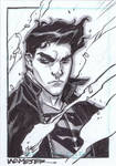 Young Justice - Superboy