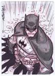 The Bat Man