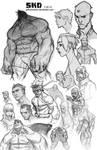 Sketchdump 5-26-2012