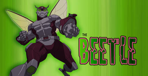 USM205 BeetleTitleCard FLAT by jeffwamester