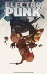 Electropunk001 Cover