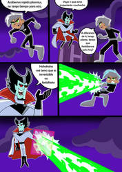 Vladxdanny Mini Comic navidad 1