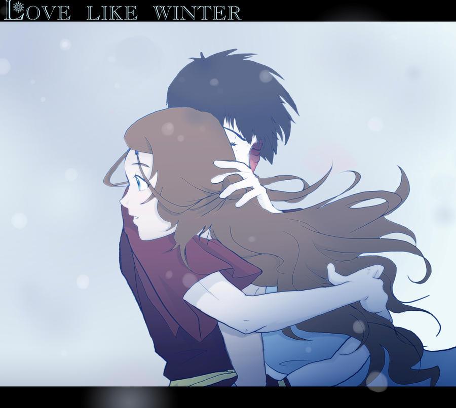 Love Like Winter By Shaolinfeilong On DeviantArt