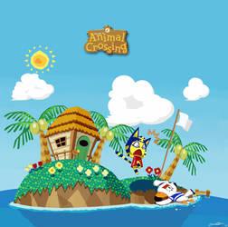 Animal Island