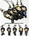 Avenged Sevenfold Charms