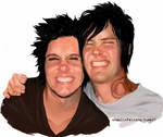 Brian and Jimmy again