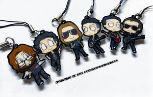 Avenged charms ver. 2