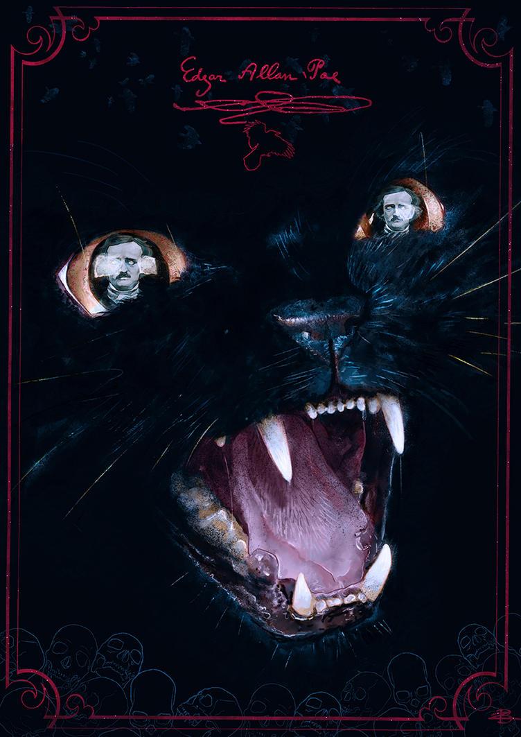 Black Cat by Kid-Eternity