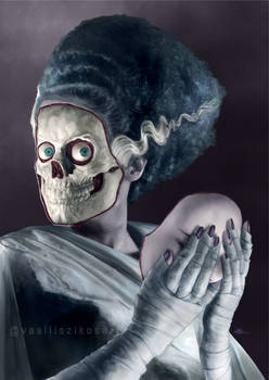 Bride Without a Face