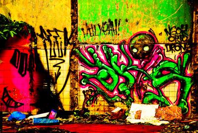 graffitti 4 by blanconegro8rc