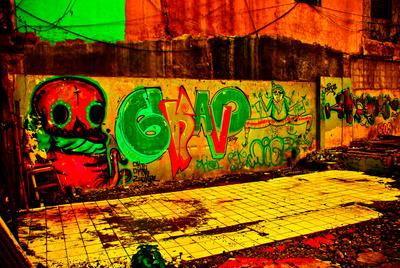 graffitti 6 by blanconegro8rc
