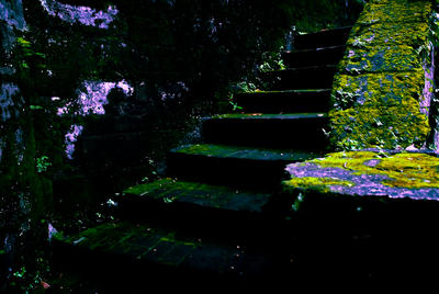 stairway by blanconegro8rc
