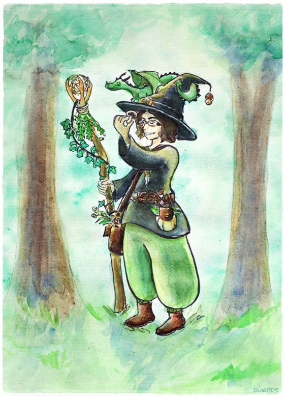 Eleithel's Profile Picture