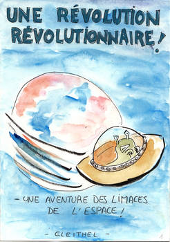 Une revolution revolutionnaire !