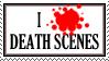 Death Scene Love by Contraltissimo