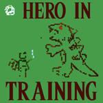 T-Shirt: Hero In Training
