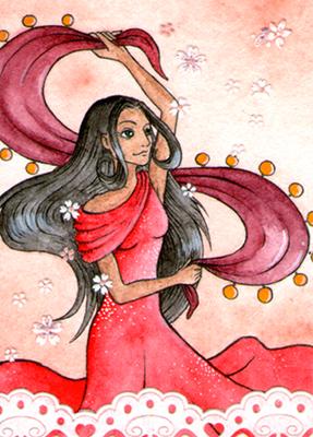 Wild Dance by Vampire-Eretica