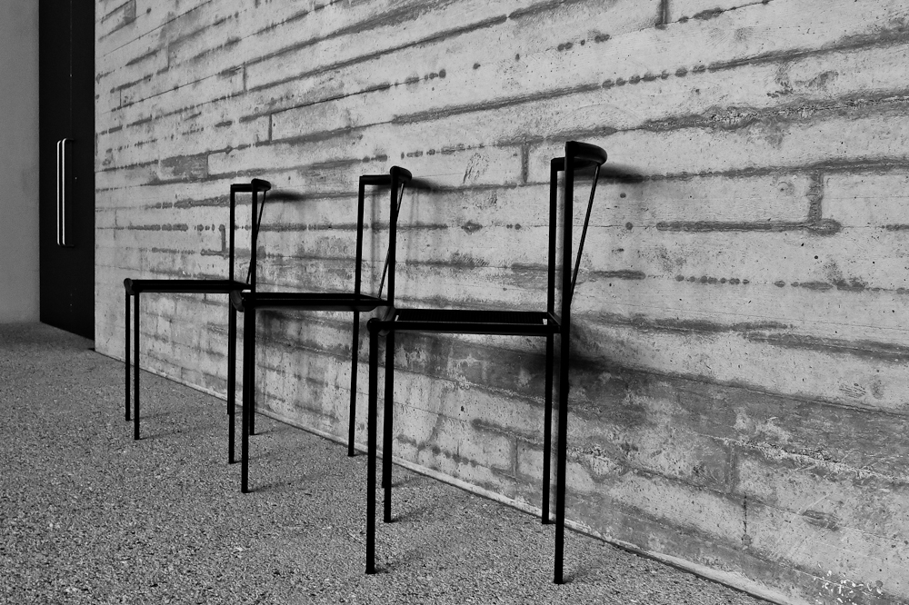 Chairs 2 by pillendrehr