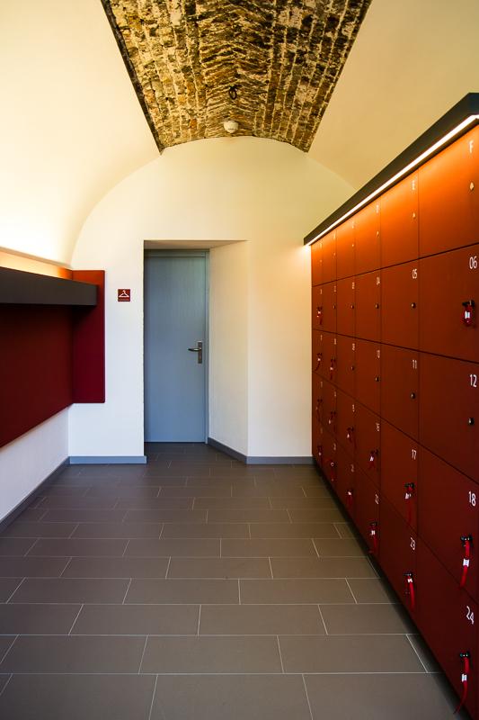 Lockers by pillendrehr