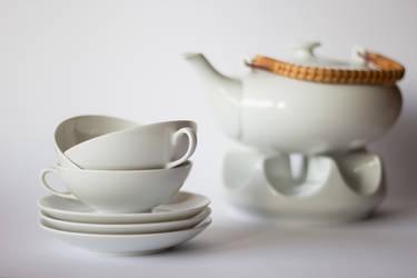 Teatime by pillendrehr