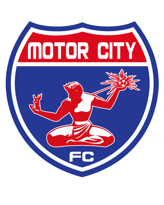 Motor City Fc By Delayedpenalty