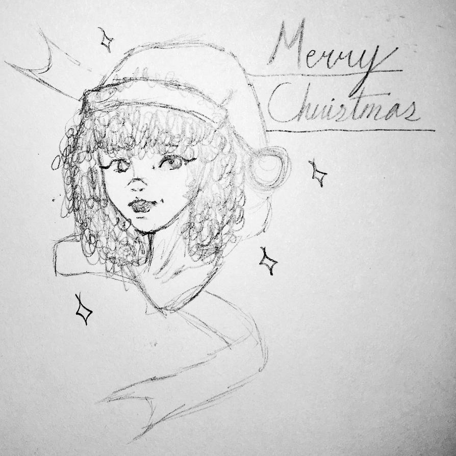 Late Christmas Post  by unizaur