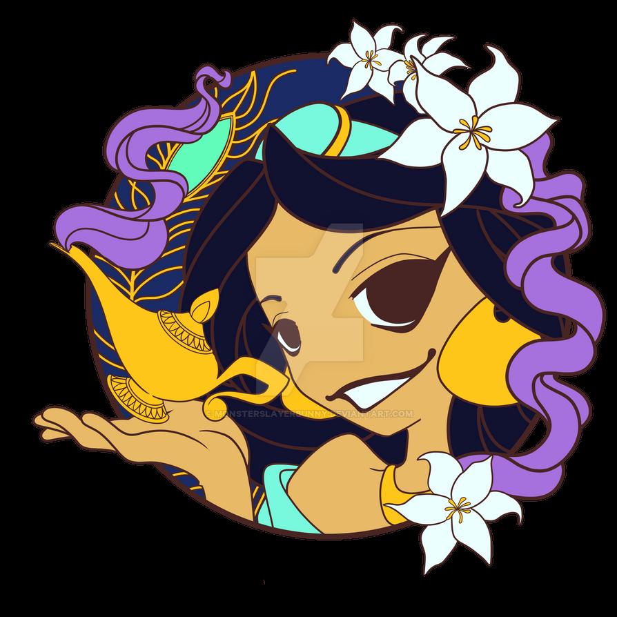 EP: Jasmine