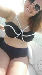 Sexy bikini by sexypei