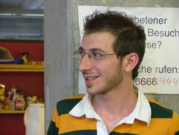 alijoe's Profile Picture