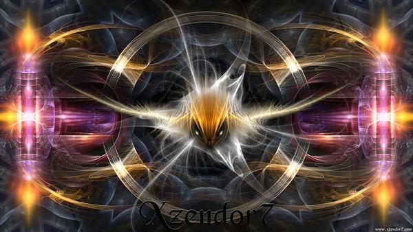 Xzendor7-GHS-Moth-AS-Plasma-Fi by xzendor7