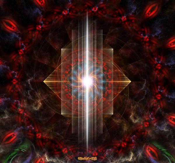 Mystical Enchantment