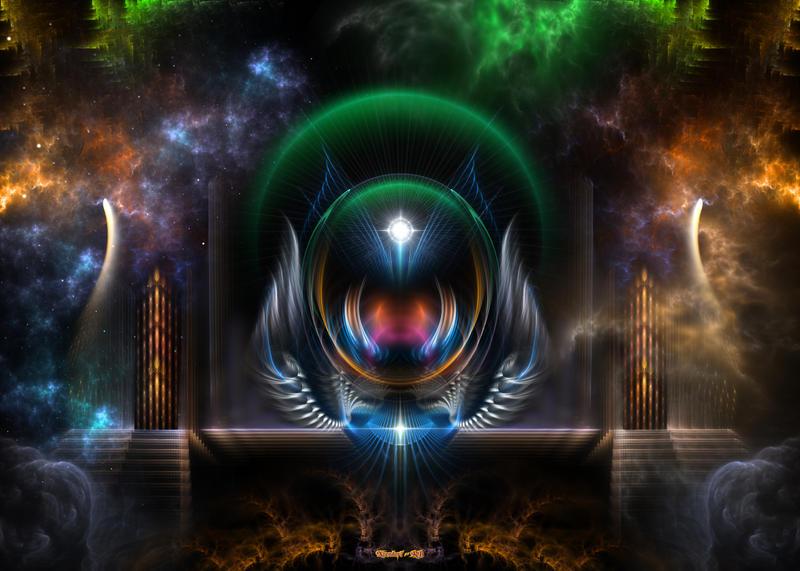 The Dream Menagerie by xzendor7