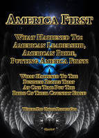 America First by xzendor7