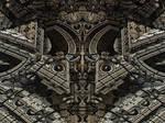 Gothic Steampunk Structure
