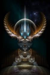 Oracle Seer by xzendor7