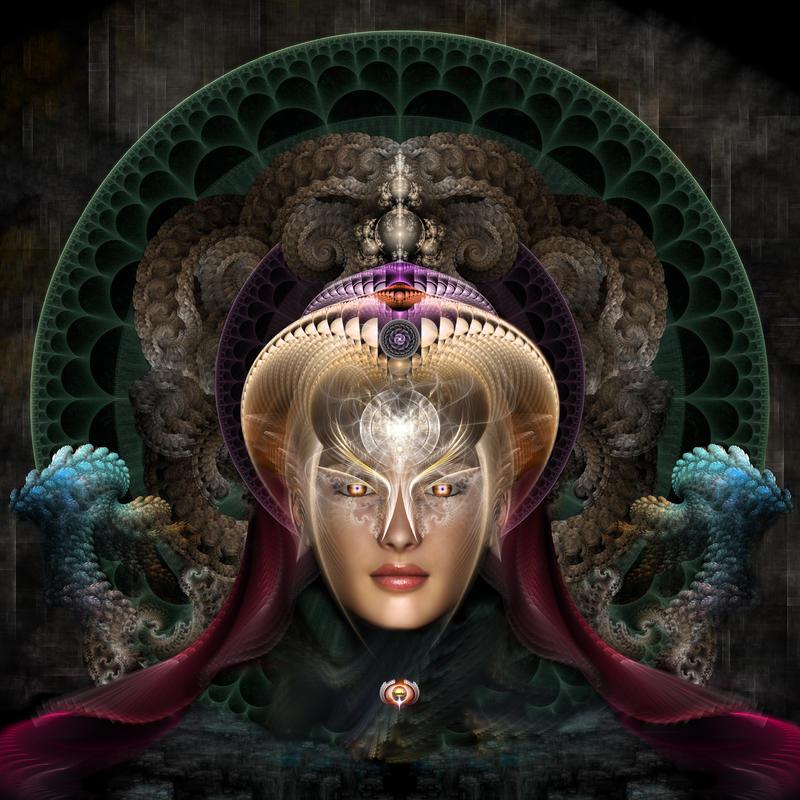 Maikia The Mystic Guadian by xzendor7