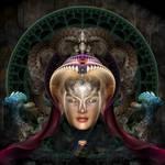 Maikia The Mystic Guadian